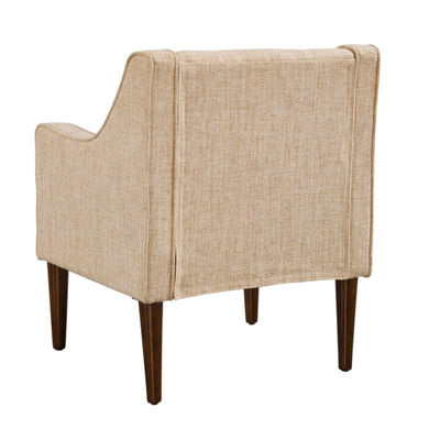 Noda Tufted Accent Chair