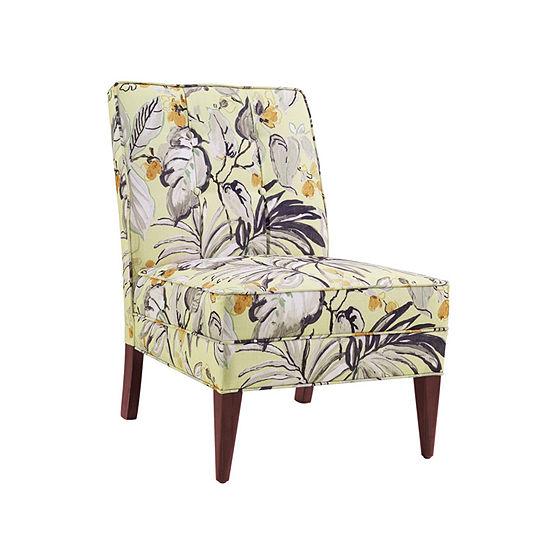 Carmen Slipper Chair