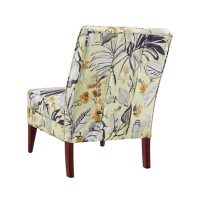 Carmen Slipper Chair