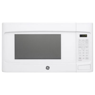 GE 1.1 Cu Ft Counter Microwave