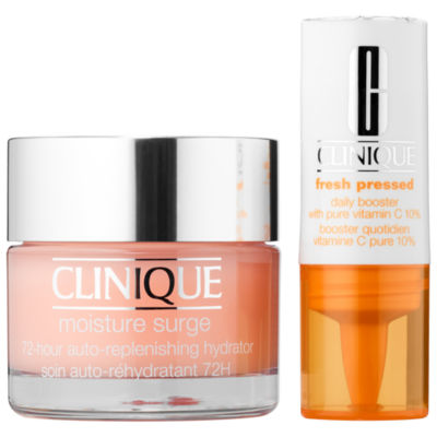 CLINIQUE Repair + Rehydrate Set