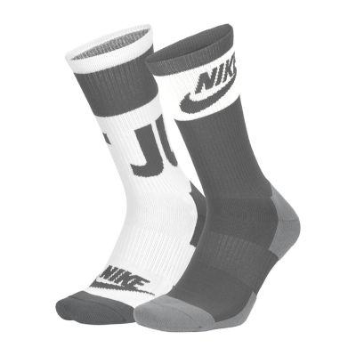 Nike 2-pack Crew Socks-Mens