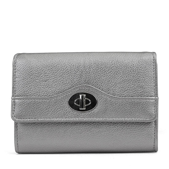 Mundi Amsterdam RFID Blocking Indexer Wallet