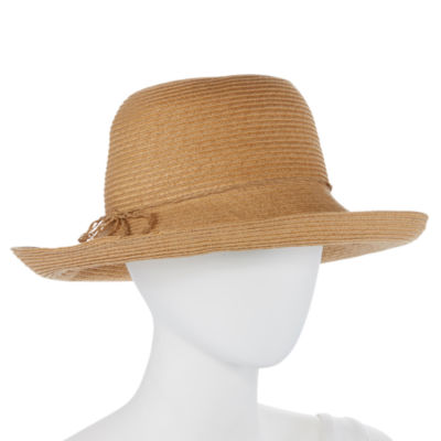 August Hat Co. Inc. Kettle Framer Hat