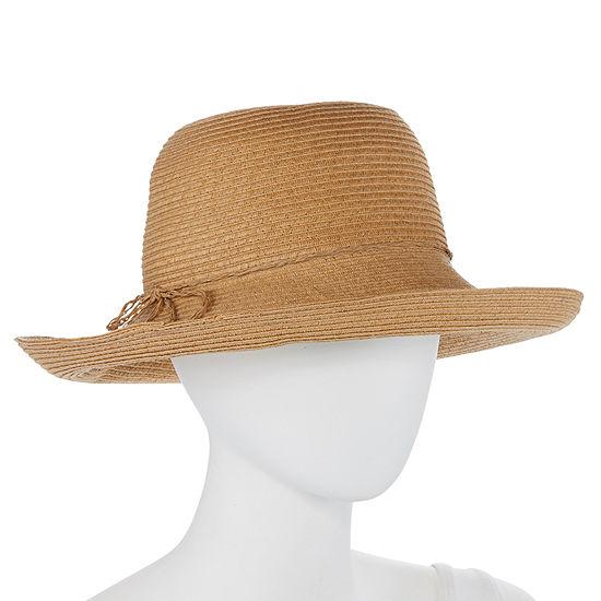August Hat Co. Inc. Kettle Framer Hat