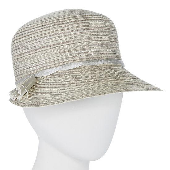 August Hat Co. Inc. Viscose Framer Hat