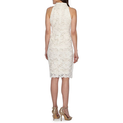 Melrose Sleeveless Party Dress-Petite