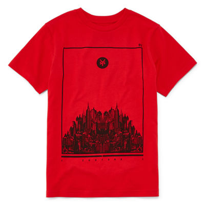 Zoo York Graphic T-Shirt Boys
