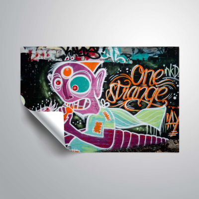Brushstone Graf 109 Removable Wall Decal