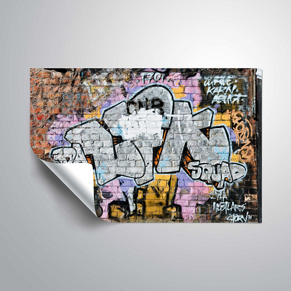 Brushstone Graf 24 Removable Wall Decal