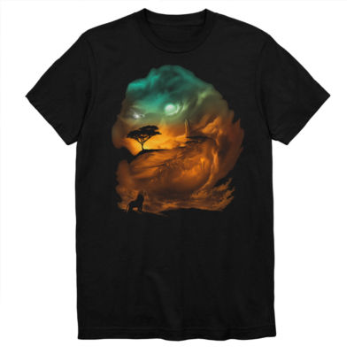 The Lion King Graphic Tee