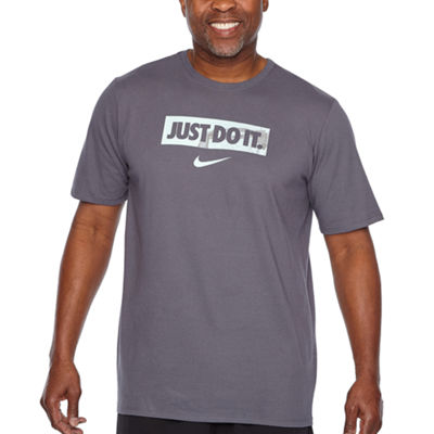 Nike Short Sleeve T-Shirt-Big and Tall