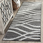 Safavieh Yvette Striped Area Rug