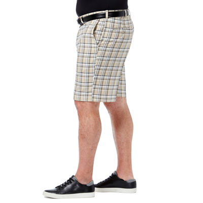 Haggar Cool 18 Pro Classic Fit Shorts – Big and Tall