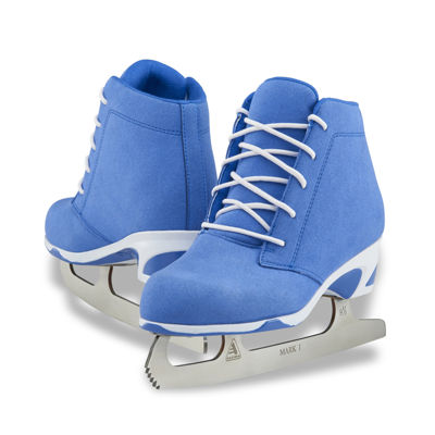 Jackson Ultima Softec Diva Womens Figure Skates