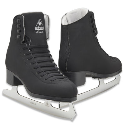 Jackson Ultima Ultima Boys Figure Skates