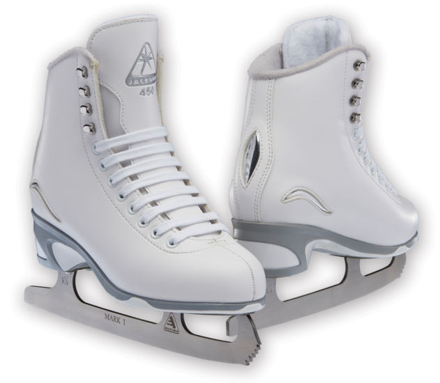 Jackson Ultima 450 Womens Figure Skates