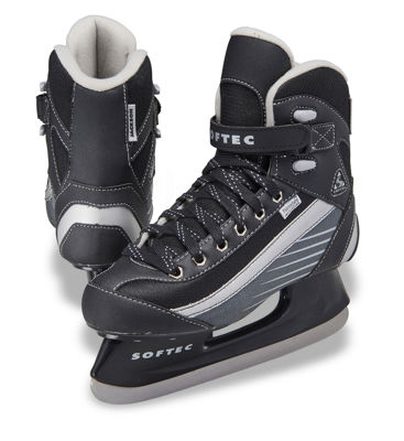 Jackson Ultima Softec Sport Mens Hockey Ice Skates