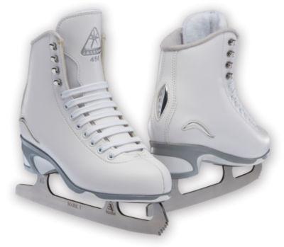 Jackson Ultima 451 Girls Figure Skates