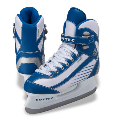Jackson Ultima Softec Sport Girls Hockey Ice Skates