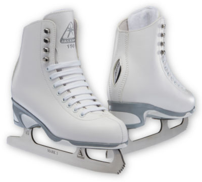 Jackson Ultima 151 Girls Figure Skates