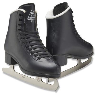 Jackson Ultima 453 Boys Figure Skates