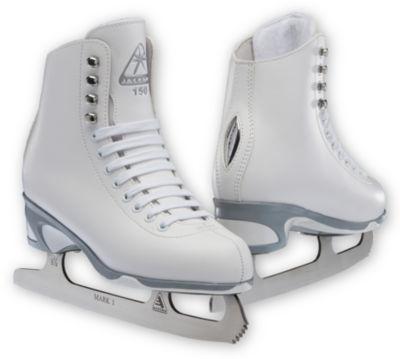 Jackson Ultima 154 Tots Figure Skates