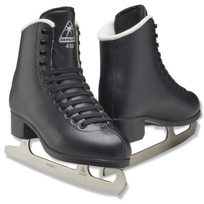 Jackson Ultima 455 Toddler Figure Skates