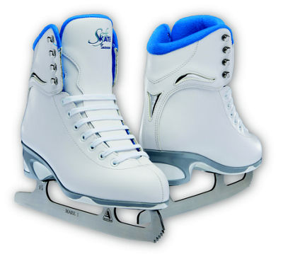 Jackson Ultima 180 Womens Figure Skates