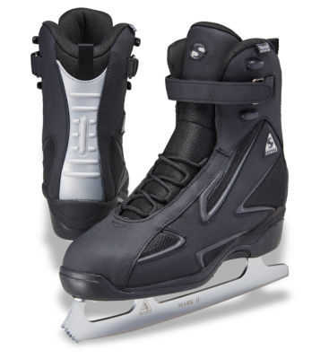 Jackson Ultima Softec Mens Figure Skates