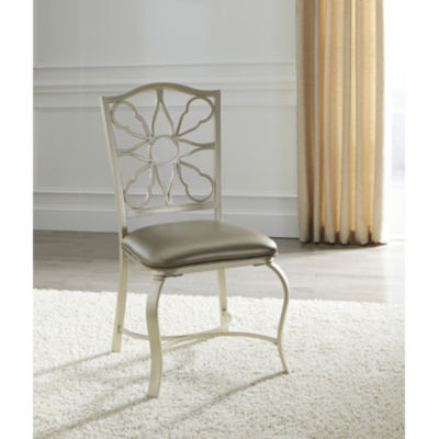 Signature Design by Ashley® Set of 2 Shollyn Upholstered Dining Side Chairs
