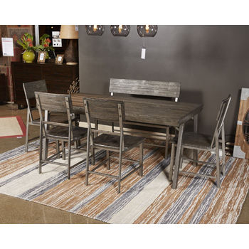 Signature Design by Ashley® Set of 2 Raventown Dining Room Side Chairs