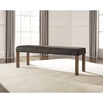 Signature Design by Ashley® Tamilo Upholstered Dining Bench