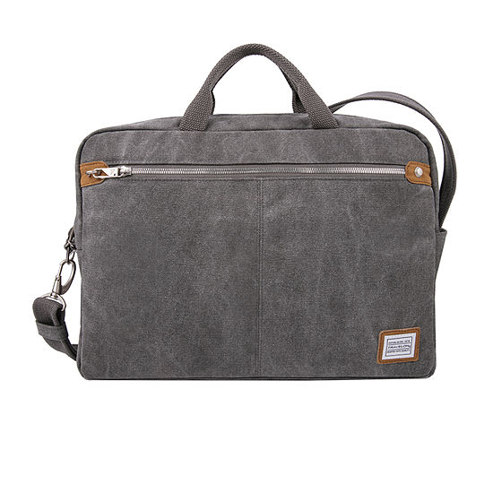 d84774efe Travelon Anti-Theft Heritage Messenger Bag - JCPenney
