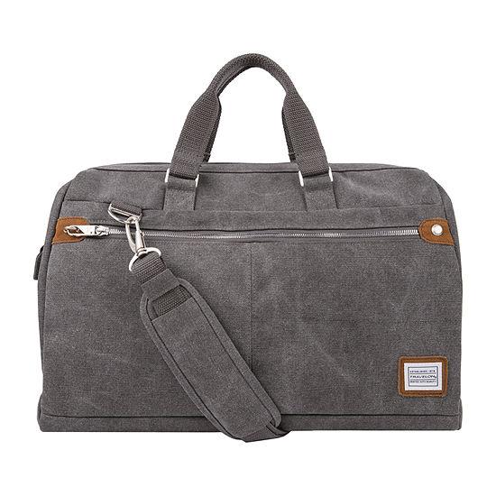 Travelon Heritage Collection Duffel Bag