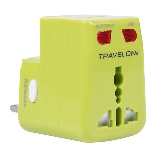 Travelon Electrical Adapter