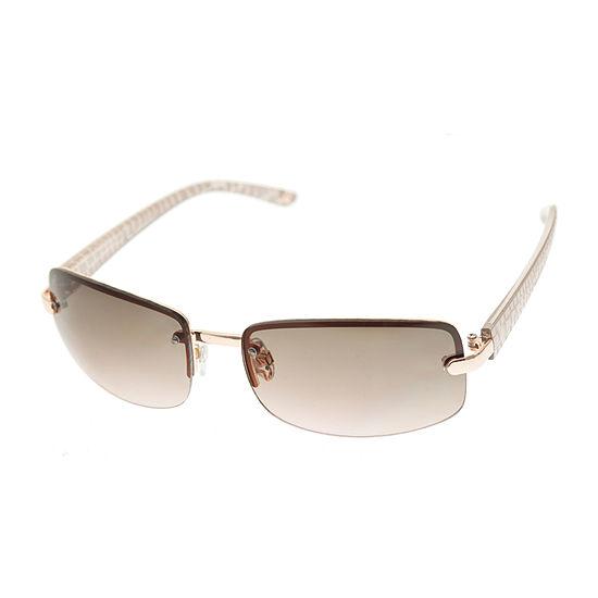 Nicole By Nicole Miller Womens Sunglasses