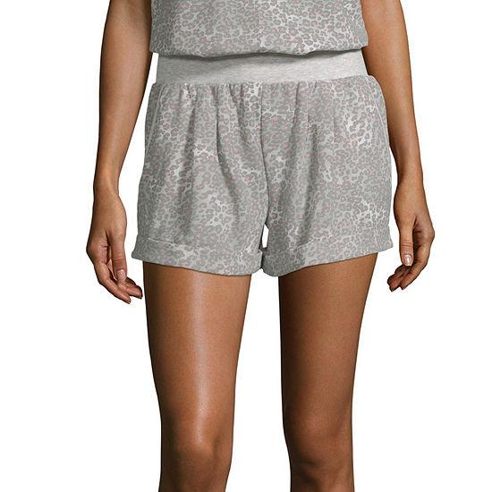 Ambrielle Womens Pajama Shorts