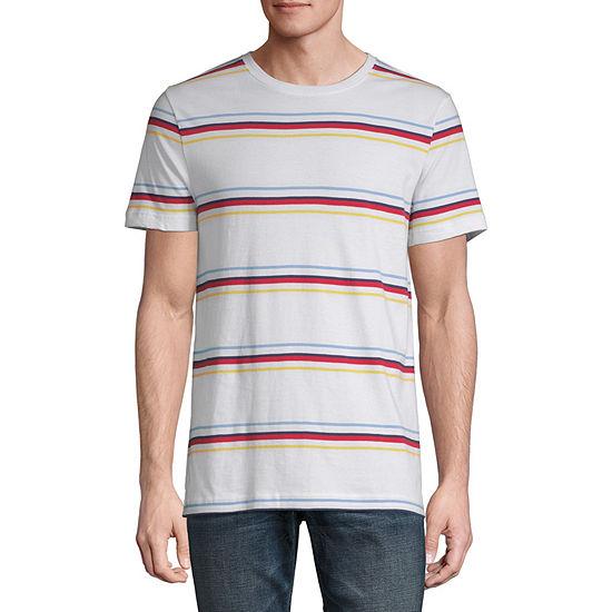 Arizona Short Sleeve Fashion T-Shirt