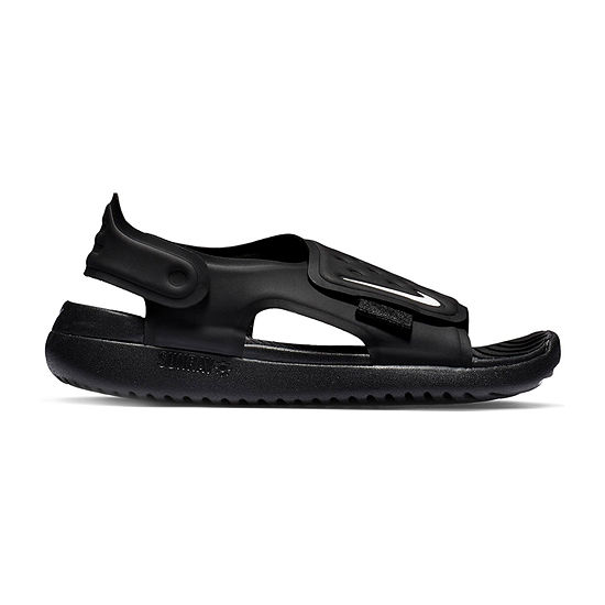 Nike Little Kid/Big Kid Unisex Sunray Adjust 5 Strap Sandals