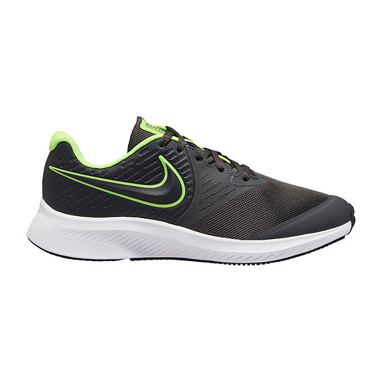Nike Star Runner 2 Gs Big Kids Boys Sneakers