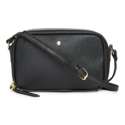 Liz Claiborne Becca Small Crossbody Bag