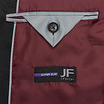 JF J.Ferrar Mens Super Slim Fit Tuxedo Jacket