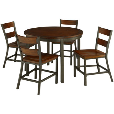 Mountain Lodge 5-pc. Dining Set