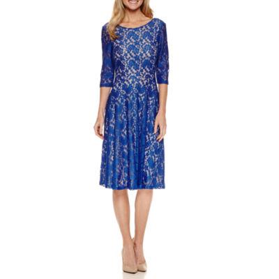 JCPenney Dresses for Misses