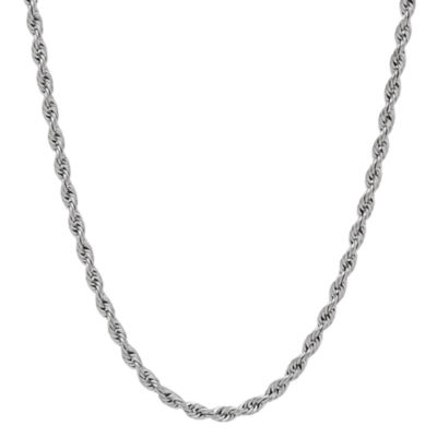 Limited Quantities! 10K Gold 24 Inch Chain Necklace