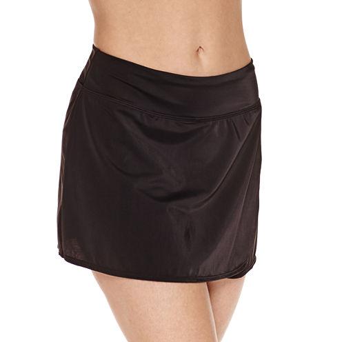 Pure Paradise Swim Skirt