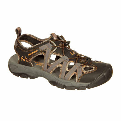 Realtree Baracuda Mens River Sandals