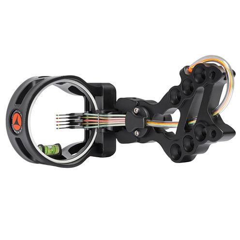 Truglo Apex Gear Accu-Strike XS Series 5 pin 19 Sight-Black