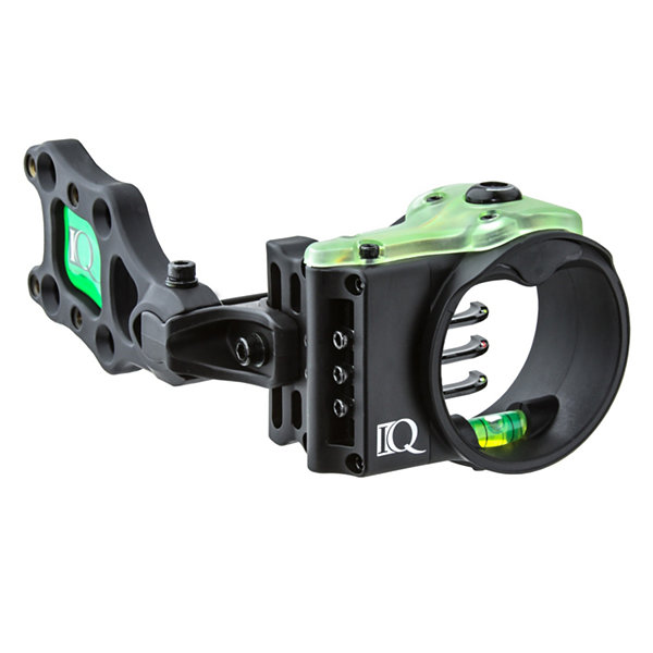 Field Logic IQ Ultra Lite 3 Pin Bow Sight RH